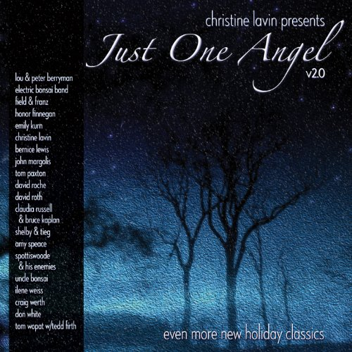 Light the Lamp (A Song for Hanukkah) (2013 Just One Angel V2.0 Version)