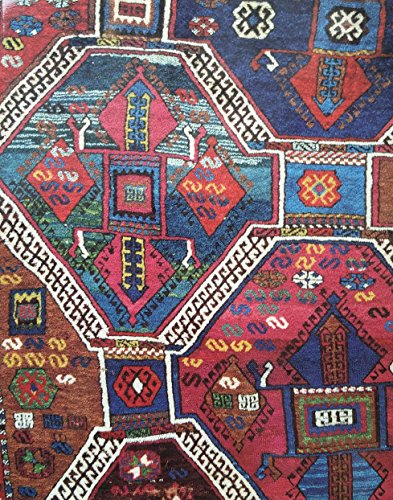 - Through the collector's eye: Oriental rugs from New England private collections