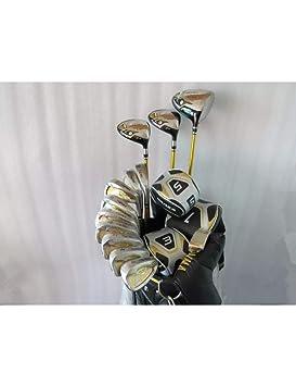 HDPP Club De Golf Nuevo Juego De 3 Palos De Golf De Stargolf ...