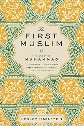 hazleton muslim personals The first muslim: the story of muhammad [lesley hazleton] on amazoncom free shipping on qualifying offers the extraordinary life of the man who founded islam, and the world he inhabited—and remade.
