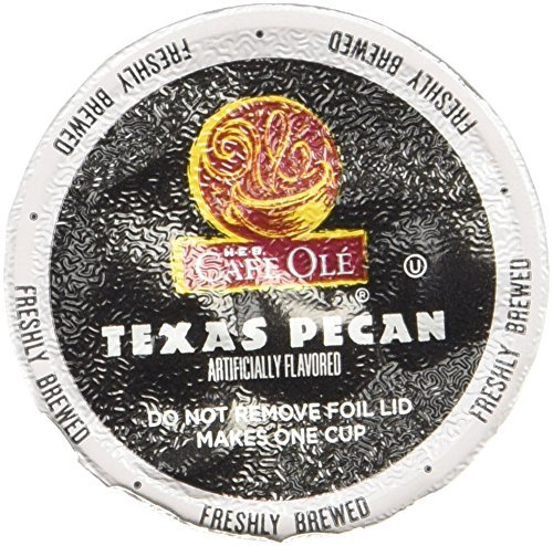 H.E.B. Texas Pecan 12 Count single-brew TWO-PACK by HEB