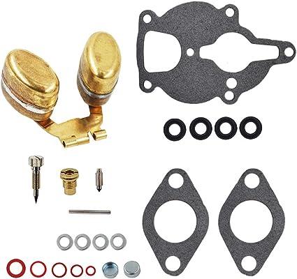 New Carburetor Repair Kit For Wisconsin LQ33 AGND AENLD TH THD S8D TJD TRA10D VH4D Zenith Carburetor K2034