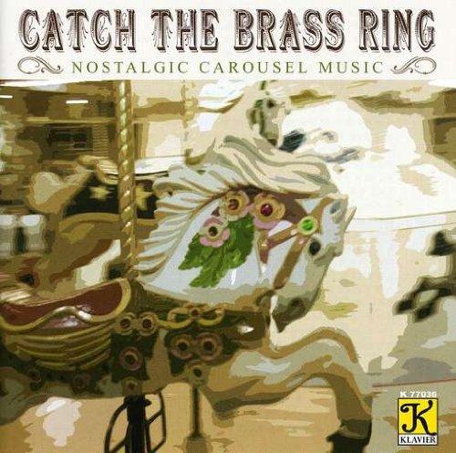 Band Organ Arrangements : Catch the Brass -