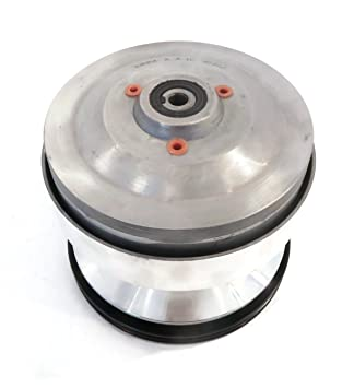 New GAS FRONT DRIVE CLUTCH for Club Car Golf Carts fits FE290 FE350 Engines