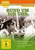 Rund um die Uhr (DDR-TV-Archiv) [3 DVDs]