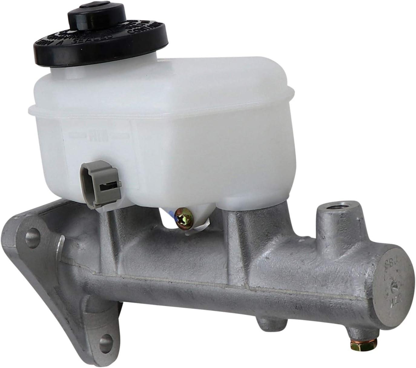 Beck Arnley 072-8782 Brake Master Cylinder