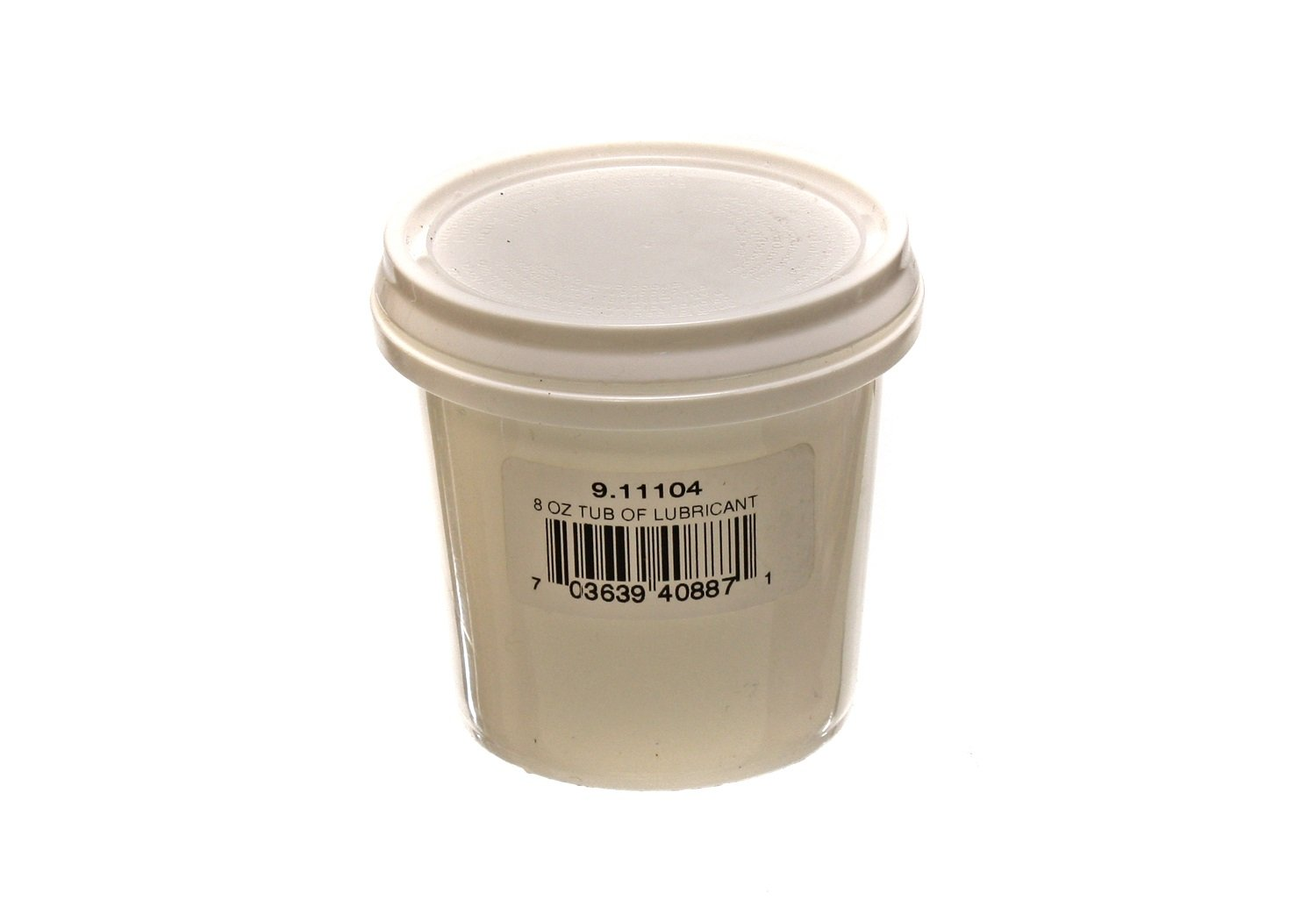 Energy Suspension 9.11104 8 Oz Tub Of Lubricant by Energy Suspension