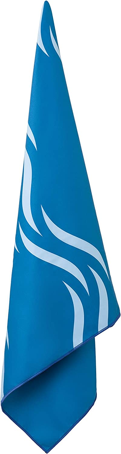Easthills Outdoors Microfiber 3 Pack Beach Towels Multicolor-3 Pack 02, Large 30 x 60 Ultra Compact Quick Dry Travel Towel Men and Women Extra Absorbent with Carrying Bag