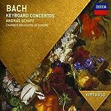 Bach, J.S.: Keyboard Concertos (Virtuoso series)