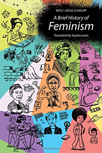 A Brief History of Feminism (The MIT Press)
