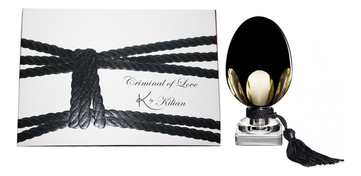 Kilian Criminal of Love By Kilian 75ml/2.5 oz Eau de Parfum Spray