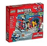 Lego Spider-Man Hideout, Multi Color