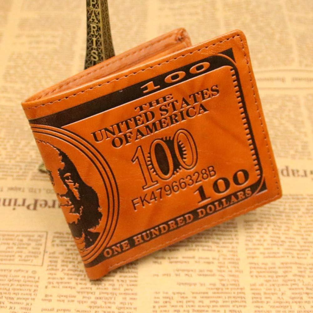 Cartera para Hombre diseño Casual 100 USD