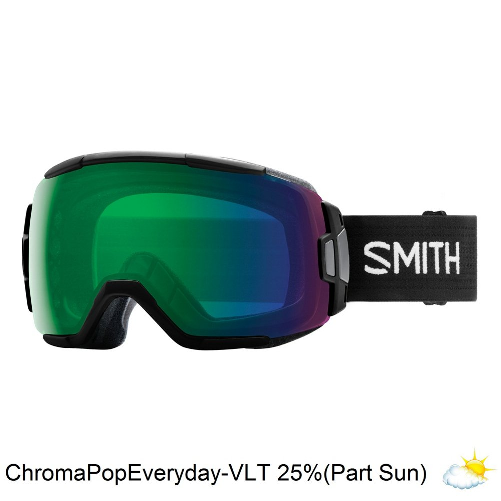 00cbc6d3097af Smith Vice Goggles 2018  Amazon.ca  Sports   Outdoors