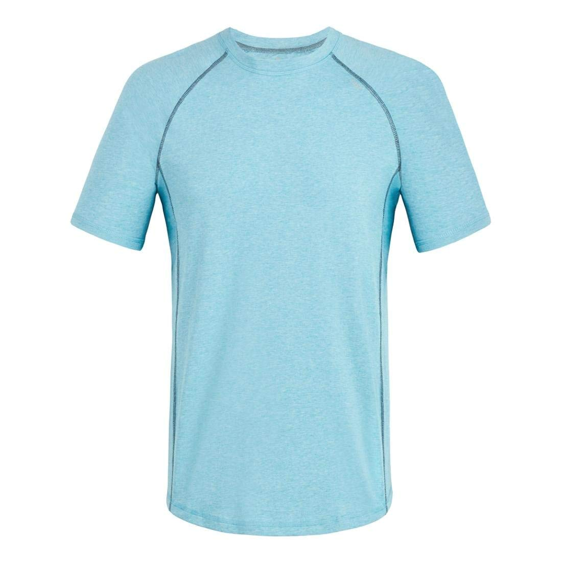 tasc Performance Charge short sleeve T-Shirt, Barracuda, Small