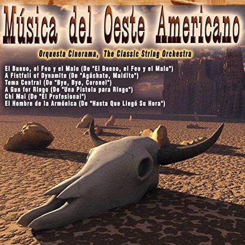 Msica del Oeste Americano
