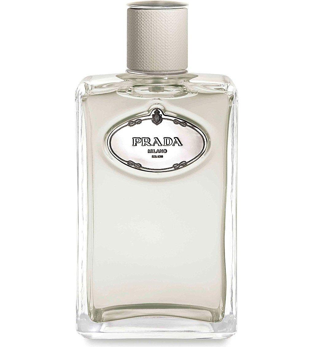 13ec3870 Prada Milano Infusion D'Homme Men 100 ml EDT Spray