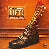 Lift! by Volker Kriegel