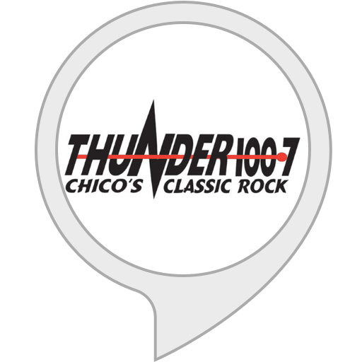 Thunder 100.7 FM Chico, CA