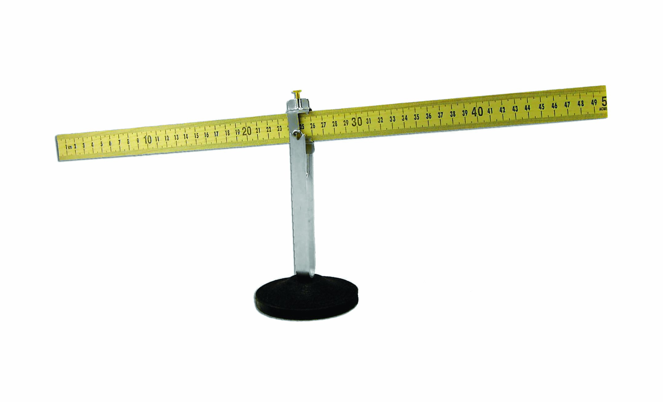 American Educational Balance Demonstration Stand, 19-1/2'' Length x 3-3/4'' Width x 6-1/2'' Height
