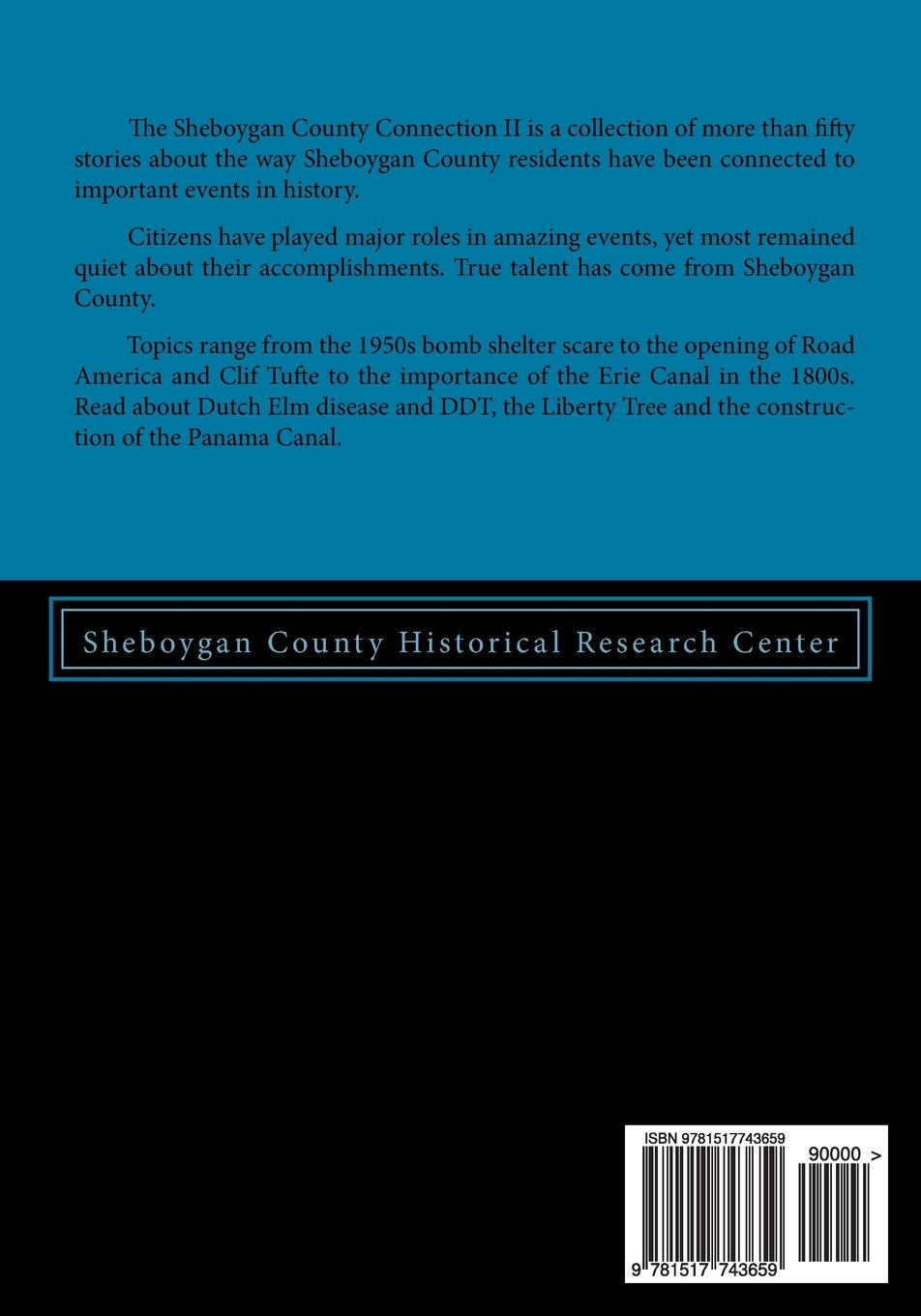 Sheboygan County Connection: From Road America to the Erie