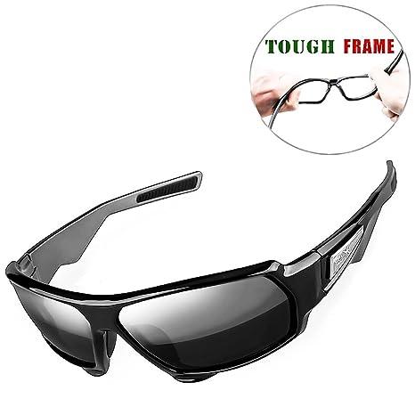 bd627ae816 FLEX Stealth - Polarized Sunglasses for men and women