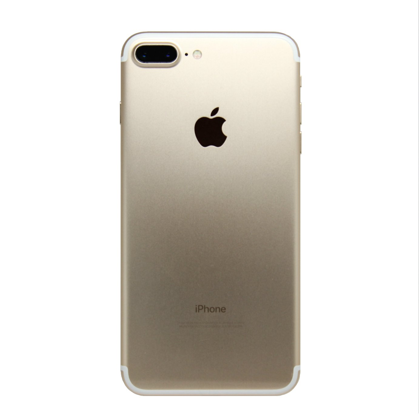 Apple iPhone 7 Plus, GSM Unlocked, 32GB - Gold (Certified Refurbished) by Apple (Image #2)
