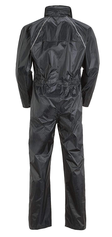 Regen-//Sommerbekleidung Aqua Regenoverall marine