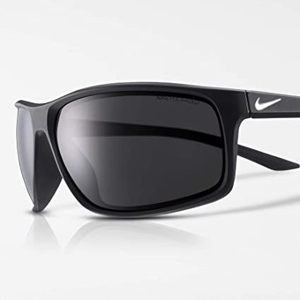 Nike Adrenaline P - Gafas de Sol para Hombre, Color Negro y ...