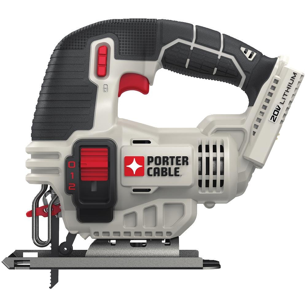 PORTER-CABLE PCCK6118 20V MAX Lithium Ion 8-Tool Combo Kit by PORTER-CABLE (Image #8)