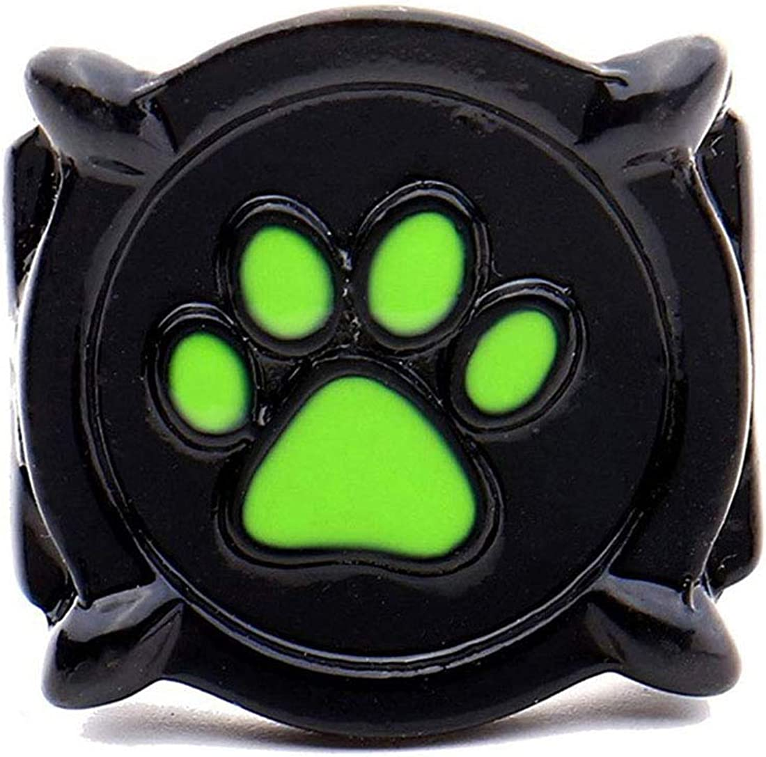 Cat Noir Ring - US Size 5 6 7 8 9 for Kids Adults Cosplay Accessories