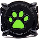 Miraculous Ladybug Cat Noir Ring - US Size 5 6 7 8 9 for Kids Adults Cosplay Accessories