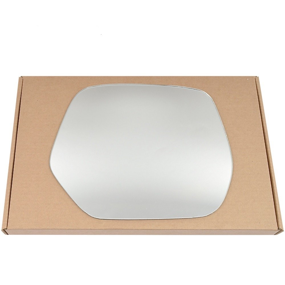 Right driver side Silver Wing mirror glass # HoCRV//jh0-2015513//590