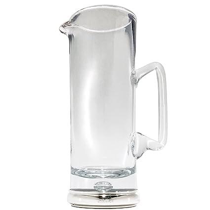 Altura Krosno jugo, jarra de agua con Pimms o plata de ley Base cuello.