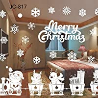 Ice.mask Adornos navideños para navidad Adornos navideños