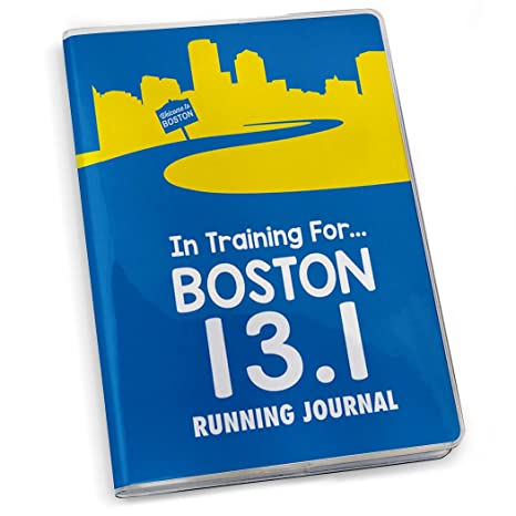Amazon.com : Gone For a Run Training for Boston Running ...