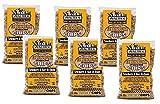 Luhr Jensen 9760 2 Lbs Hickory Chips 'N Chunks (6)