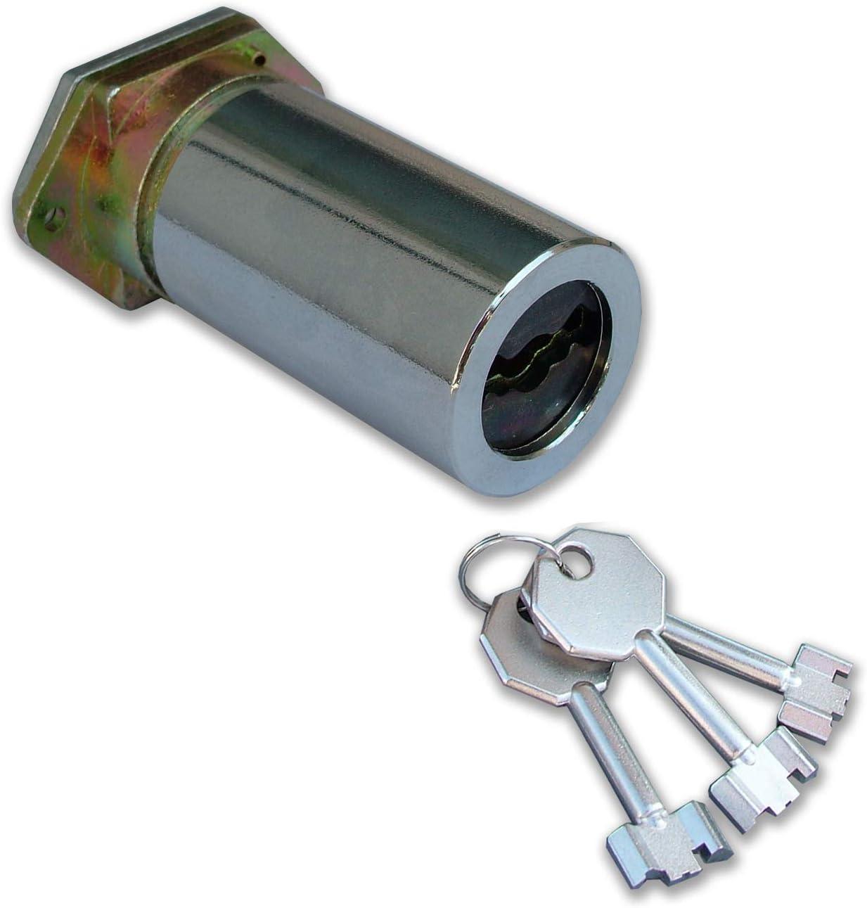 Potent 596TN/6 Bombillo acorazado, 60 mm