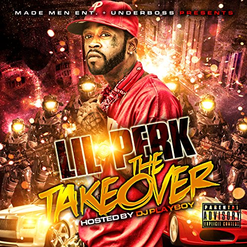 The Takeover (Hosted By DJ Playboy) - Playboy Circles