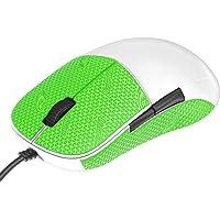 DSP Grip Mice - Emerald Green - PC