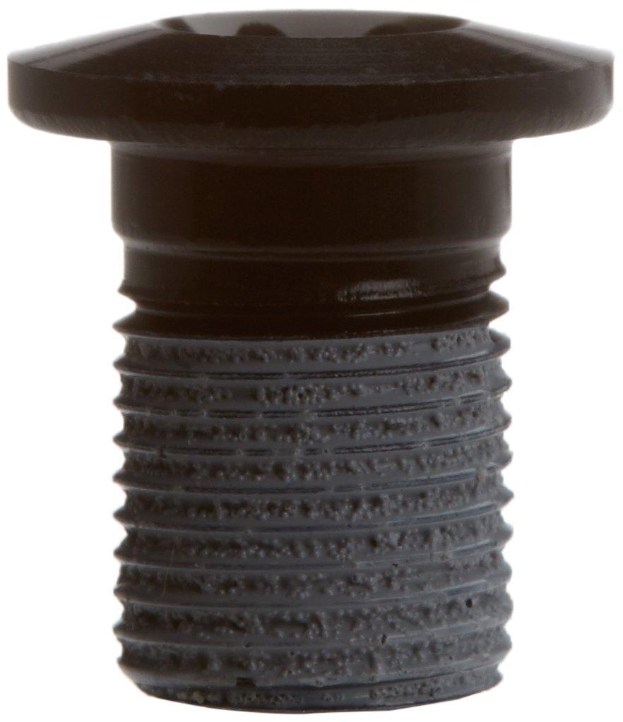 Plata SHIMANO FC-M8000 Simple 11V Tuerca de Embellecedor Adultos Unisex Talla /Única