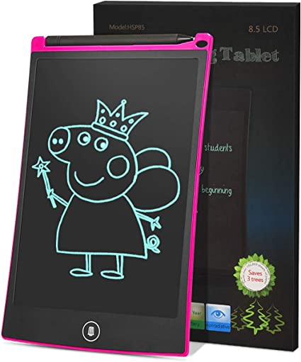 Dreamingbox Cadeaux Noel pour Fille 3 12 Ans, Tablette D'écriture