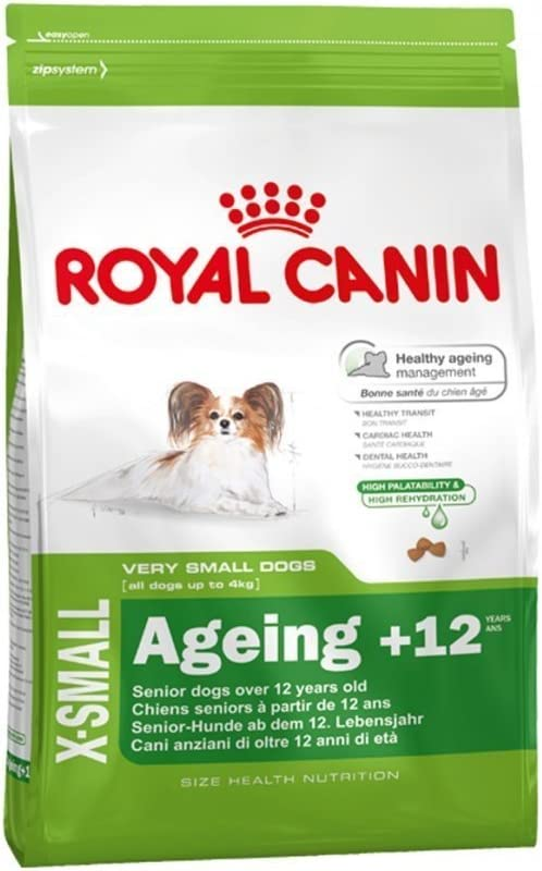 Royal Canin X-Small Ageing 1,5 kg