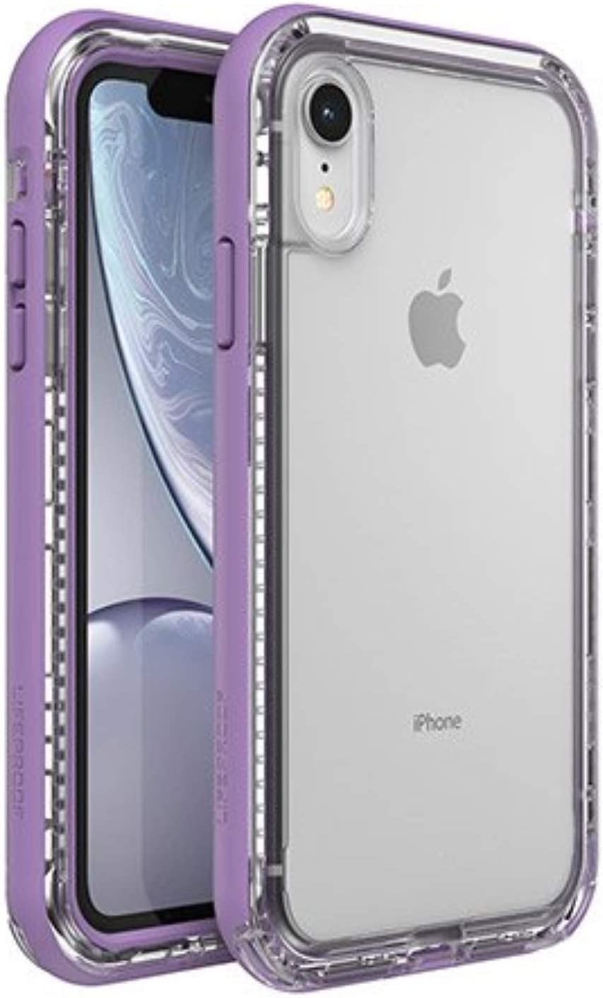 Lifeproof Next Series Case for iPhone XR (Ultra)
