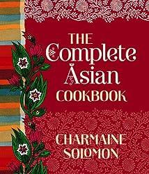 Complete Asian Cookbook