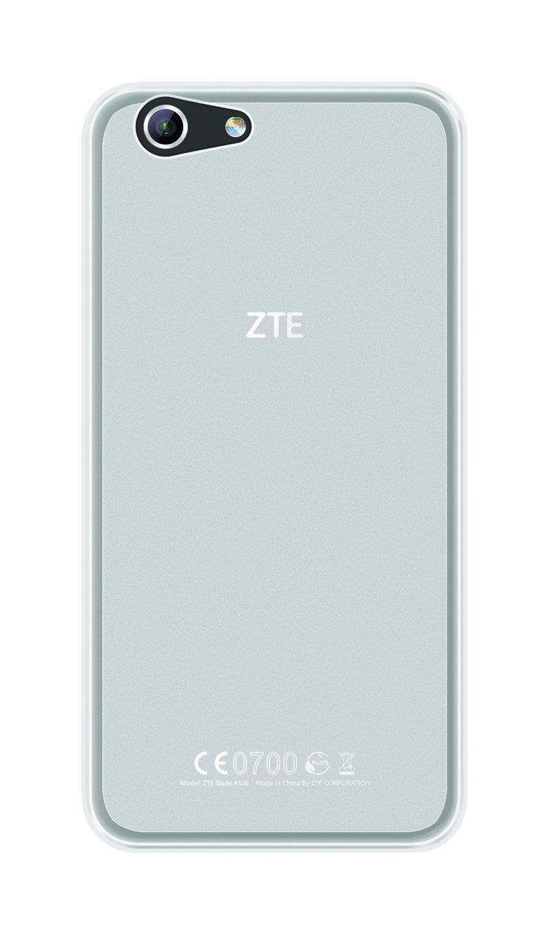 Phonix ZT506GPW - Carcasa y película de protección para ZTE ...
