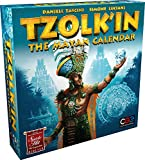 Czech Games Edition Tzolk'in The Mayan Calendar Boardgame