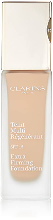 Extra-Firming Foundation SPF 15 by Clarins #22