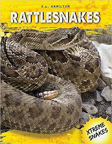 Descargar Torrents Rattlesnakes PDF Libre Torrent