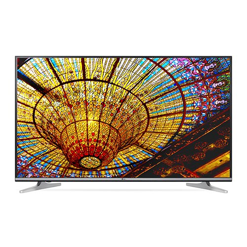 LG 50UH5530 4K UHD Smart LED TV 50 inch